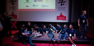 TEDxUlaanbaatar Event Holds in Mongolia